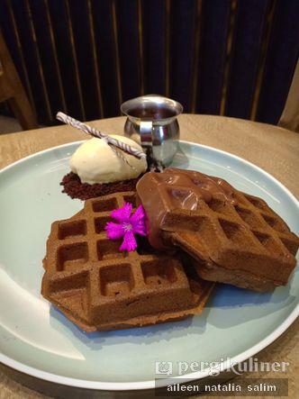 Foto Makanan di Phos Coffee & Eatery