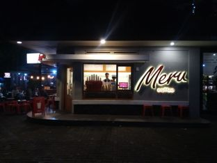 Foto 5 - Interior di Meru Coffee oleh Chris Chan