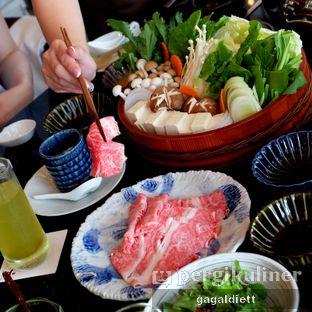 Foto 12 - Makanan di Shabu Shabu Gen oleh GAGALDIETT