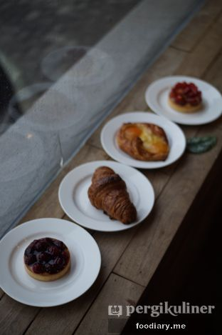 Foto 1 - Makanan di Levant Boulangerie & Patisserie oleh @foodiaryme | Khey & Farhan