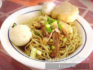 Foto 3 - Makanan di Bakmi AFU oleh Fransiscus