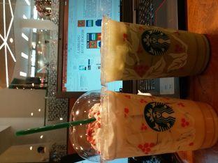 Foto review Starbucks Coffee oleh Eva Megaretta 2