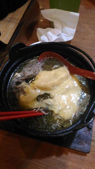 Foto 1 - Makanan di Universal Noodle Ichiro Ramen Market oleh Claudya  Gloria