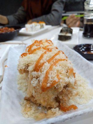 Foto 3 - Makanan di Mori Express oleh Burda ulfy