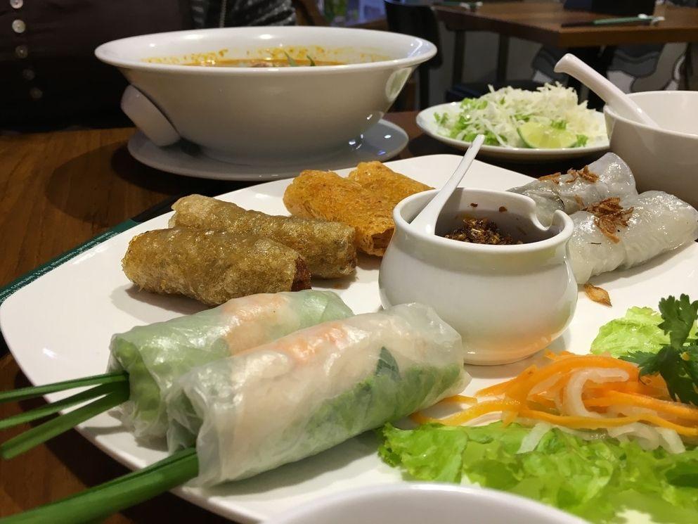Rekomendasi 7 Tempat Makan Di Fx Sudirman Pergikuliner Com