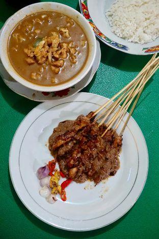 Foto 3 - Makanan di Warung Sate Solo Pak Nardi oleh yudistira ishak abrar