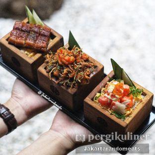 Foto review Okuzono Japanese Dining oleh Jakartarandomeats 1