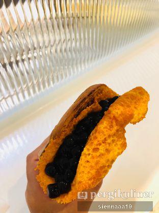 Foto 2 - Makanan(kuranchi boba from top) di Banban oleh Sienna Paramitha