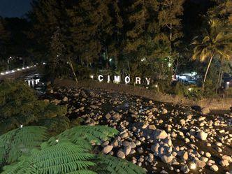 Foto Eksterior di Cimory Riverside