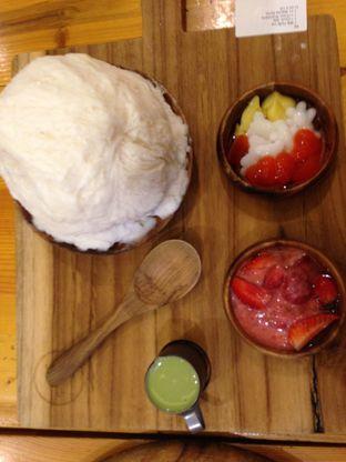 Foto 5 - Makanan di Fat Bubble oleh Almira  Fatimah