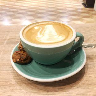 Foto review Papa & Mama Bistro and Coffee oleh Marisa Aryani 3