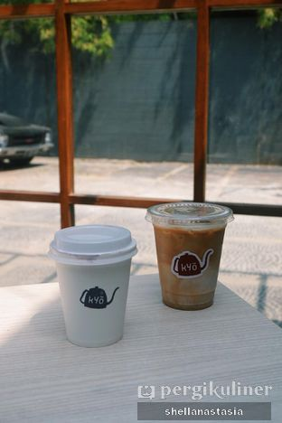 Foto review Kyo Coffee oleh Shella Anastasia 11