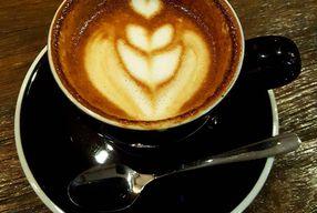Foto BlackBarn Coffee