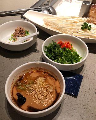 Foto 4 - Makanan(Condiment) di Haidilao Hot Pot oleh Claudia @grownnotborn.id