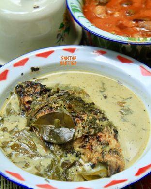 Foto 4 - Makanan di Warung Tuman oleh Santap Bertiga
