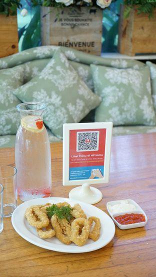Foto - Makanan(calamary) di Tsamara Resto & Function Hall oleh Putri Adilah