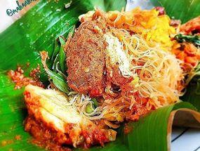 Foto Nasi Uduk Medan Super Rasa