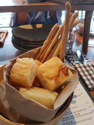 Foto 1 - Makanan di Sale Italian Kitchen oleh Olivia @foodsid