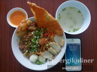Foto - Makanan di Spice Bakso Ikan oleh Asiong Lie @makanajadah