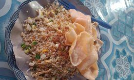 Nasi Goreng Ojolali