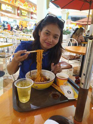 Foto review Golden Lamian oleh @kulinerjakartabarat  2