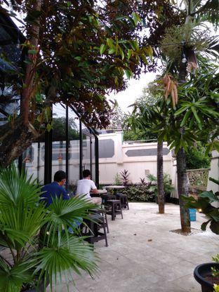 Foto 3 - Interior di Kode-in Coffee & Eatery oleh Erika  Amandasari