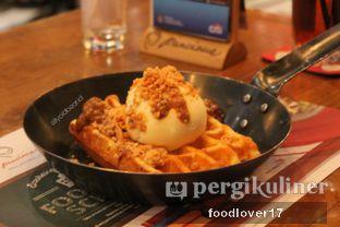 Foto 1 - Makanan di Pancious oleh Sillyoldbear.id