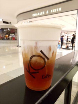 Foto 1 - Makanan di KOI Cafe oleh felicia tammy