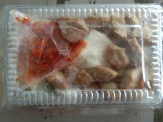 Foto Makanan di Mie Mapan