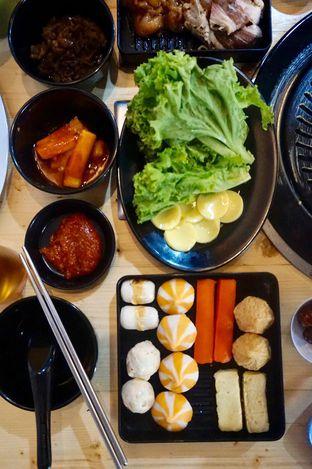 Foto 18 - Makanan di Yorichi BBQ & Shabu Shabu oleh yudistira ishak abrar