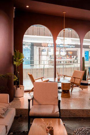 Foto 9 - Interior di 11:11 Coffee oleh Indra Mulia