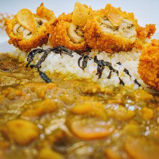 Foto 3 - Makanan di Kabuto oleh laemptyplate