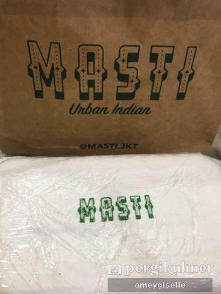Foto 3 - Makanan di Masti oleh Hungry Mommy
