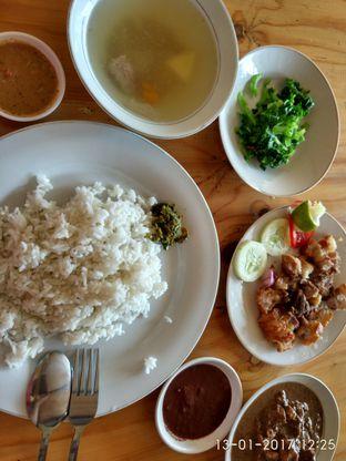 Foto - Makanan di Babi Panggang Lapo Dainang br. Sirait oleh wasirob