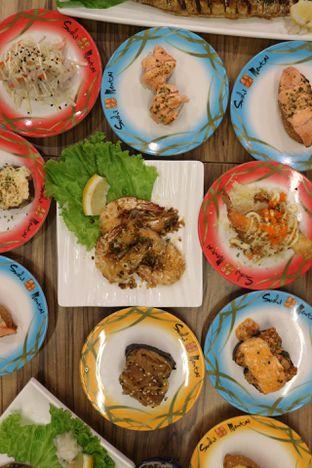Foto 10 - Makanan di Sushi Mentai oleh Tepok perut