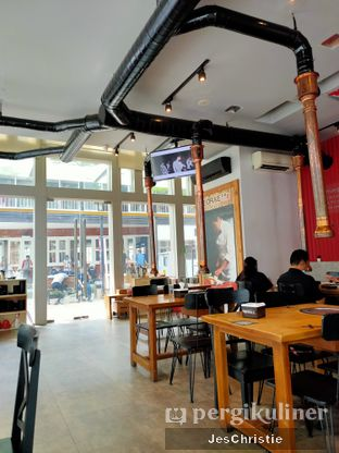 Foto 8 - Interior(Sisi Belakang) di Seorae oleh JC Wen
