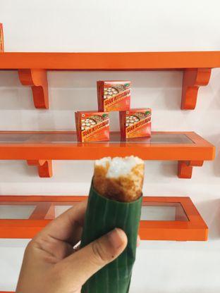 Foto 2 - Makanan di Srabi Notosuman Ny. Handayani oleh Putri Miranti  Allamanda