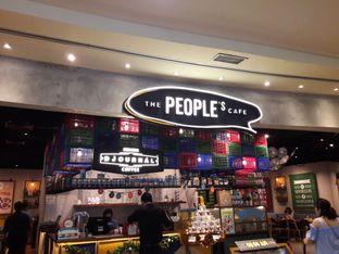 Foto 5 - Eksterior di The People's Cafe oleh Michael Wenadi