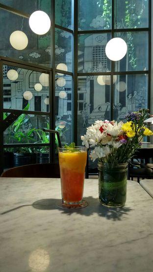 Foto 1 - Makanan di Waha Kitchen - Kosenda Hotel oleh YSfoodspottings