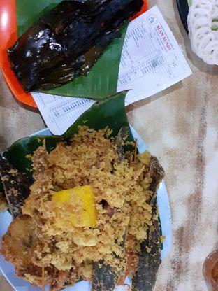 Foto 5 - Makanan di Warung Nasi Alam Sunda oleh Threesiana Dheriyani