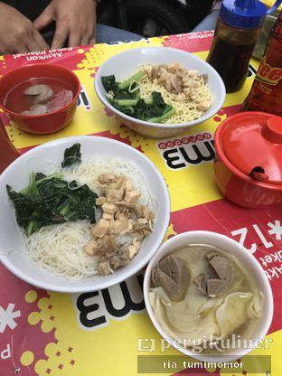Foto 1 - Makanan di Bakmi Ayam Semarang oleh Ria Tumimomor IG: @riamrt
