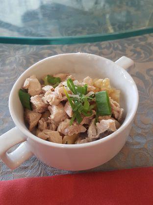 Foto 3 - Makanan di Tien Chao - Gran Melia oleh Stallone Tjia (@Stallonation)