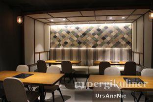 Foto 39 - Interior di Yawara Private Dining oleh UrsAndNic
