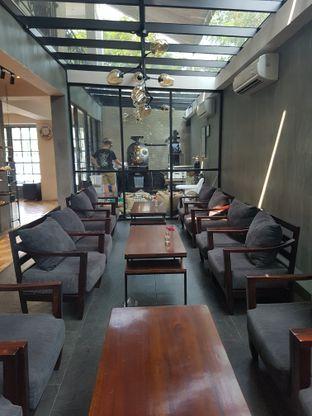 Foto 2 - Interior di Papa & Mama Bistro and Coffee oleh Yuli || IG: @franzeskayuli
