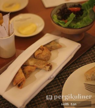 Foto 3 - Makanan di Cinnamon - Mandarin Oriental Hotel oleh Selfi Tan