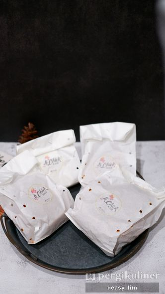 Foto Makanan di Li Chick