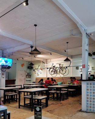 Foto review Greentea Holic oleh Vina | Eat and Leisure 1