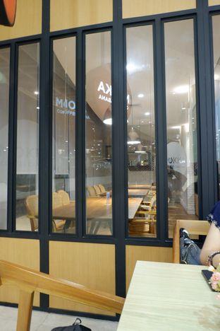Foto 2 - Interior di Mokka Coffee Cabana oleh iqiu Rifqi