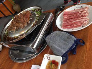 Foto 4 - Makanan di Wonjo Korean Barbeque Family Restaurant oleh Food Bantal