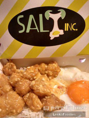 Foto review Salt Inc. oleh LenkaFoodies (Lenny Kartika) 2